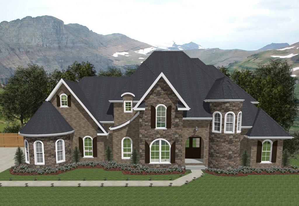 Ideal House Plans Home Design Floor Plans